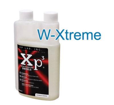 16 oz bottle xp3 diesel winter xtreme