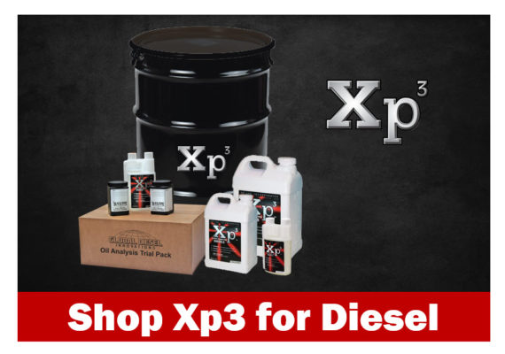Click Here to Order Xp3 Diesel Fuel Enhancer!