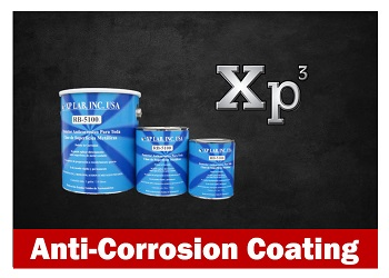 Click Here To Learn About Xp3 Anti-Corrosion Paint