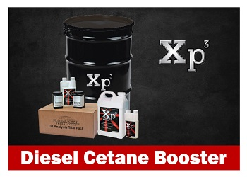 Click Here To Learn About Xp3 Cetane Booster