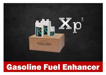 Click Here To Learn About Xp3 Gasoline Fuel Enhancer