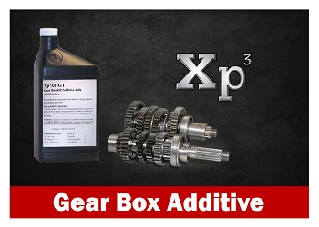 Click Here To Learn About Xp3 Gear Box Additive