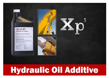 Click Here To Learn About Xp3 Hydraulic Additive