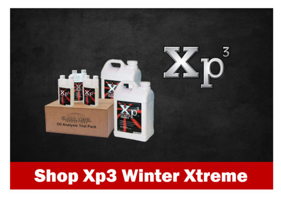 Click Here to Order Xp3 Diesel Winter Xtreme!