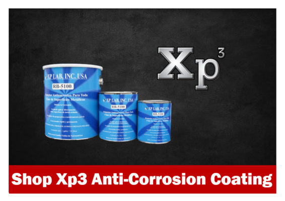 Click Here to Order Xp3 Anti-Corrosion Paint!