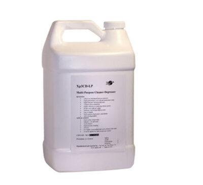 1 Gallon bottle of Xp3 Cleaner Degreaser