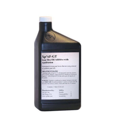 Xp3 Gear Box Additive with Anti-Friction 3