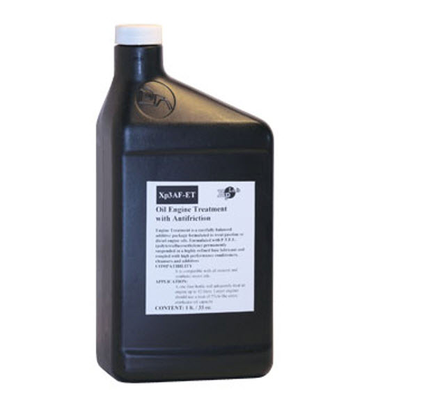 Xp3 anti-friction engine oil treatment 1 quart